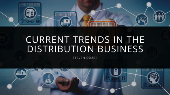Steven Odzer - Current Trends in the Distribution Business