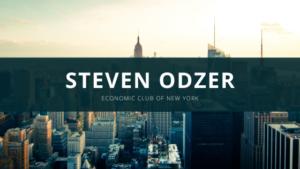 Steven Odzer